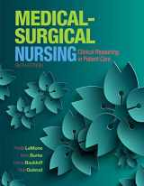 9780134094465-0134094468-Medical-Surgical Nursing: Clinical Reasoning in Patient Care Plus MyNursingLab with Pearson eText -- Access Card Package (6th Edition)