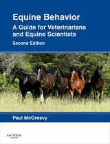 9780702043376-0702043370-Equine Behavior: A Guide for Veterinarians and Equine Scientists