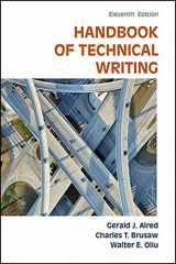 9781457675522-1457675528-The Handbook of Technical Writing