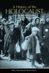 9780205846894-0205846890-A History of the Holocaust: From Ideology to Annihilation (5th Edition)