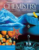 9780078772375-0078772370-Glencoe Chemistry: Matter and Change, California Student Edition