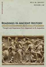 9780495913030-0495913030-Readings in Ancient History