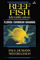 9781878348579-1878348574-Reef Fish Identification - Florida Caribbean Bahamas - 4th Edition (Reef Set)