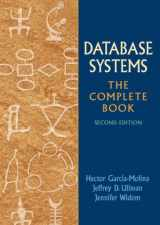 9780131873254-0131873253-Database Systems: The Complete Book (2nd Edition)