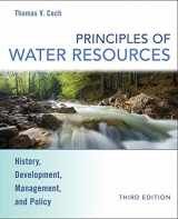 9780470136317-0470136316-Principles of Water Resources: History, Development, Management, and Policy