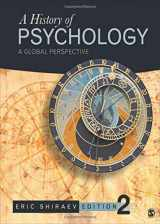 9781452276595-1452276595-A History of Psychology: A Global Perspective