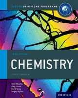 9780198392125-0198392125-Oxford IB Diploma Program Chemistry: Course Companion