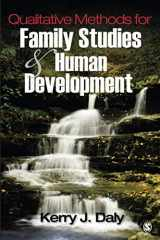 9781412914031-1412914035-Qualitative Methods for Family Studies and Human Development