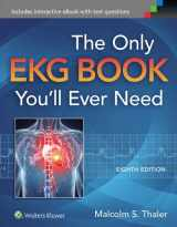 9781451193947-1451193947-The Only EKG Book You'll Ever Need