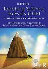 9781138118966-1138118966-Teaching Science to Every Child: Using Culture as a Starting Point