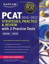 9781506200903-1506200907-Kaplan PCAT 2016-2017 Strategies, Practice, and Review with 2 Practice Tests: Online + Book (Kaplan Test Prep)