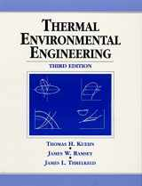 9780139172205-0139172203-Thermal Environmental Engineering (3rd Edition)