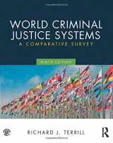 9780323356466-032335646X-World Criminal Justice Systems
