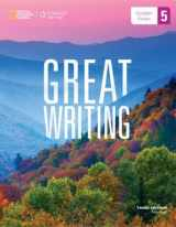 9781285194967-1285194969-Great Writing 5: From Great Essays to Research