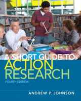 9780132685863-0132685868-A Short Guide to Action Research (4th Edition)