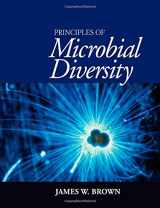 9781555814427-1555814425-Principles of Microbial Diversity