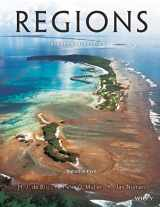 Geography: Realms, Regions, and Concepts, 16th Edition