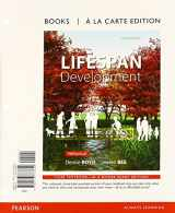 Lifespan Development, Books a la Carte plus NEW MyPsychLab with eText -- Access Card Package (7th Edition)
