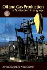 9781593700522-1593700520-Oil & Gas Production in Nontechnical Language