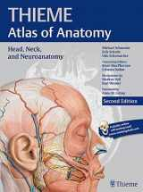 9781626231207-1626231206-Head, Neck, and Neuroanatomy, 2e (THIEME Atlas of Anatomy)