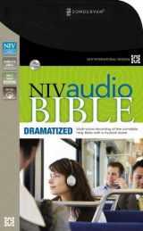 9780310436461-031043646X-NIV Audio Bible, Dramatized