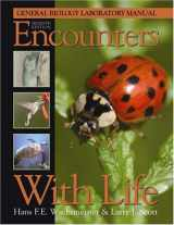 9780895826855-0895826852-Encounters With Life: General Biology Laboratory Manual