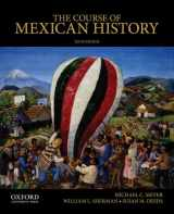 9780199913817-0199913811-The Course of Mexican History