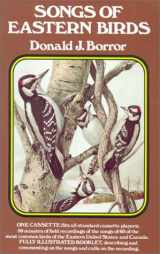 Songs of Eastern Birds (Book and Cassette)