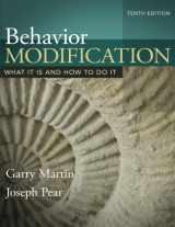 9780205992102-0205992102-Behavior Modification