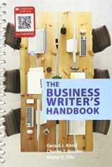 9781319058494-1319058493-The Business Writer's Handbook