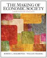 9780136080695-0136080693-The Making of the Economic Society (13th Edition) (The Pearson Series in Economics)