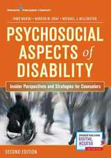 9780826180629-0826180620-Psychosocial Aspects of Disability: Insider Perspectives and Strategies for Counselors