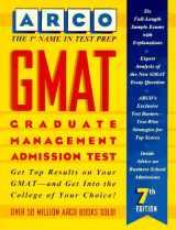 Gmat: Graduate Management Admission Test (7th ed)