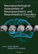 9780195378542-0195378547-Neuropsychological Assessment of Neuropsychiatric and Neuromedical Disorders