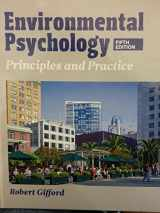 9780993771903-0993771904-Environmental Psychology: Principles and Practice