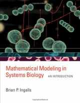 9780262018883-0262018888-Mathematical Modeling in Systems Biology: An Introduction (The MIT Press)
