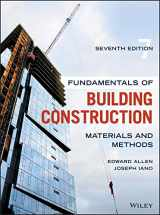 9781119446194-1119446198-Fundamentals of Building Construction: Materials and Methods