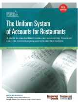 9780133142877-0133142876-The Uniform System of Accounts for Restaurants (8th Edition)