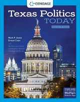 9781337799843-133779984X-Texas Politics Today, Enhanced (MindTap Course List)