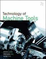 9780073510835-0073510831-Technology Of Machine Tools