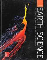 9780076774913-0076774910-Glencoe Earth Science: GEU, Student Edition (HS EARTH SCI GEO, ENV, UNIV)