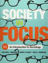 9781442255975-1442255978-Society in Focus: An Introduction to Sociology (English and English Edition)