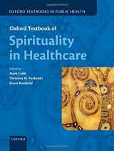 9780199571390-0199571392-Oxford Textbook of Spirituality in Healthcare (Oxford Textbooks in Public Health)