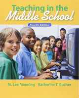 9780132487351-0132487357-Teaching In the Middle School (4th Edition)