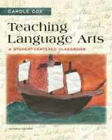 9780133066807-0133066800-Teaching Language Arts: A Student-Centered Classroom (7th Edition)