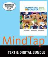 Bundle: Organizational Behavior: Managing People and Organizations, Loose-Leaf Version, 12th + MindTap Management, 1 term (6 months) Printed Access Card