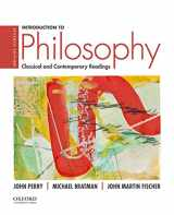 9780190200237-0190200235-Introduction to Philosophy: Classical and Contemporary Readings