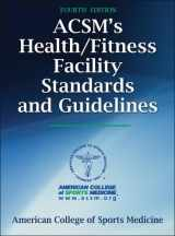 9780736096003-0736096000-ACSM's Health/Fitness Facility Standards and Guidelines