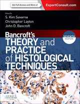 9780702042263-0702042269-Bancroft's Theory and Practice of Histological Techniques: Expert Consult: Online and Print, 7e