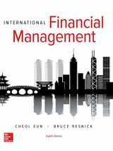INTERNATIONAL FINANCIAL MANAGEMENT 8
